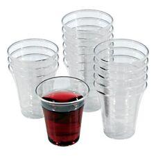 Plastic Communion Cups 500 Qty