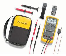 Fluke 2670150 87-5/E2 RMS Industrial Multimeter Kit