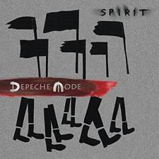DEPECHE MODE Spirit 2CD Deluxe Edition 2017 Booklet Remixes * NEW