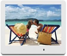 "VIEWSONIC VFD820-70 - DIGITAL PHOTO FRAME - 8"" - 800 X 600 - WHITE"