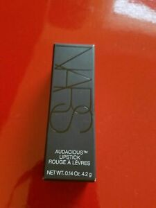 NARS Audacious Lipstick ❤️ Pick Your Shade ❤️ 100% Authentic