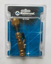 Mastercool 91490 R12 Valve Core Remover And Installer Brand New
