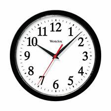 Reloj de cuarzo westcox 10 X 10 puerta Cassic anaog un Gass y Pastic espalda/Hite