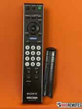 OEM Sony BRAVIA TV Remote Control for KDL22L4000,KDL19M4000 B,KDL32XBR6  &More