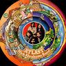 Mick Abrahams Band - At Last (Vinyl LP - 1972 - DE - Original)