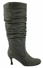 Donna Velenta Women's Synthetic Knee High Boots