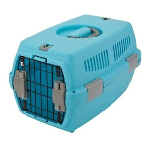 New Pet Products Pet Supplies Accessories Dog Cat Carrier Box Airline Transport