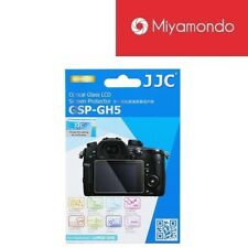 JJC GSP-GH5 Tempered Glass LCD Screen Protector for Panasonic Lumix GH5