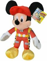 Mickey Mouse Minnie Mouse Disney Plush Stuffed Toy Animal Doll Kids gift 25 CM