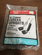 Vintage Eureka Upright 200-2000 Series & Other Vacuum Cleaner Round Rubber Belt