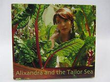 Alixandra and The Tailor Sea - 2007 Santa Barbara CA   CD