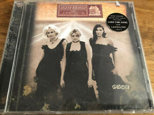 """US Country Music CD Dixie Chicks  """" Home """" TOP Album Nashville   2002"""