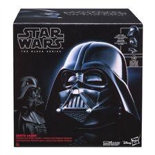 Star Wars Hasbro Black Series Darth Vader Premium Electronic 1/1 Helmet  NEW