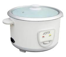 Reiskocher Warmhaltefunktion Dampf Reis Kocher 1,8Liter 700 Watt Neu Küchengerät