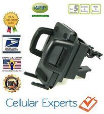 iGrip (Herbert Richter) Handsfree Cell Phone PDA Holder / Cradle with Vent Mount