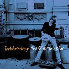 The Waterboys - Out of All This Blue (NEW 2 x CD)