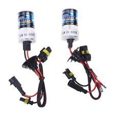 1X(2x H1 XENON Lampe Voitures Ampoule Lumiere 55W 6000K Lampe haute puissan 1J6)