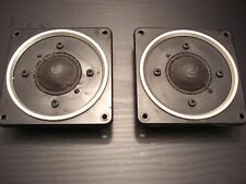 Grundig HiFi Box 2500a Professional - 19155-023 Mid Range Pair
