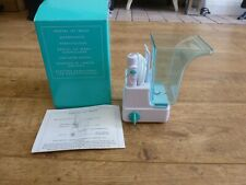 Avon Dental Jet Wash New Boxed Unused Battery Powered