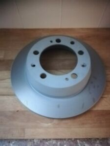 Porsche 944 Rear  Disc - both sides PAGID 52612 New