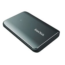 SanDisk USB-Powered Solid State Drives