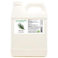 32 fl oz Pine Essential Oil (100% Pure & Natural) Plastic Jug