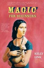 Magic for Beginners, Very Good Books