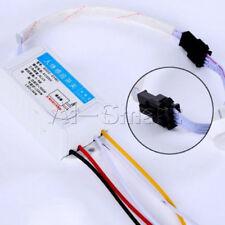 110/220V IR Infrared Body Motion Sensor Automatic Auto Light Lamp Control Switch