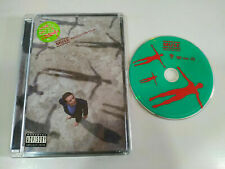 dvd perfetto Muse Absolution Tour DVD + Extras Jewel Case