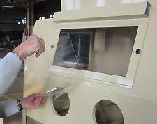 Gamm Blast Cabinet Window Underlayment Dispenser