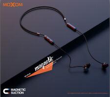 Bluetooth Headphones Wireless Neckband Earphone Headset for All Mobile & iPhones
