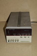 Hp 4261A Lcr Meter Operator