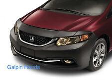 Genuine OEM Honda Civic 4dr Sedan Full Nose Mask 2013 - 2015 (08P35-TR0-100A)