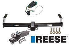 "Reese Trailer Hitch For 99-05 Grand Vitara Chevy Tracker XL-7 w/ Wiring 2"" Ball"