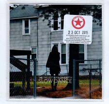 (GP61) The Tallest Man On Earth, Slow Dance  - 2015 DJ CD