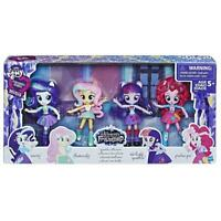 ​My Little Pony Equestria Girls Elements of Friendship Sparkle Collection - NEW!