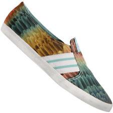 Scarpe da ginnastica di tela adidas con da infilare per donna 0beb1749255