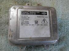 Nissan Quashqai Zenon power pack 5DV 007 610-00 Ballast  power pack used (2)