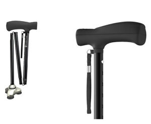 Folding Cane HurryCane® Freedom Edition™ Aluminum 30-1/2 to 37-1/2 Inch Height B