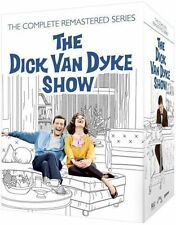 The Dick Van Dyke Show - The Complete Series (DVD, 2015, 25-Discs, Remastered)