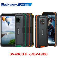 Blackview BV4900 BV4900 Pro Robust Handy 3GB/4GB Smartphone Ohne Vertrag 4G IP68