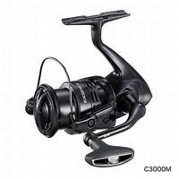 Shimano 17 EXSENCE C3000-M Spinning Reel