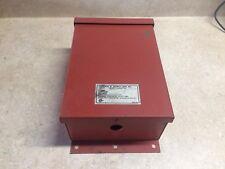 Frank W. Murphy TR-7207-G Transformer Relay Assembly
