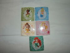 5-Disney Royal  Princess    Stickers  Party Favors