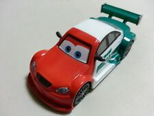 Mattel Disney Pixar Cars Memo Rojas JR. Diecast Metal Toy Car 1:55 Loose New