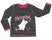 Moomin Children Girls T-Shirt Long Sleeves Martinex - Sizes: 92 cm - 128 cm