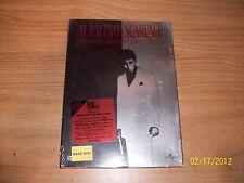 Scarface (DVD Movie 2003 Widescreen Anniversary Edition) Al Pacino Drama Mafia