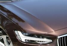 BASF Touch Up Paint for Volvo *722* Maple Brown Pearl Metallic