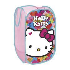 North Star Hk9489 Sac À Jouets Pop Up Motif Hello Kitty en Polyester Multi...