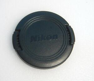 Nikon LC CP14 Lens Cap for Nikon Coolpix 8400 Digital Camera ---M92